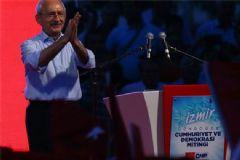 Kılıçdaroğlu: 'Her Türlü Darbeye Karşı Durduk, Karşı Durmaya Devam Edeceğiz'