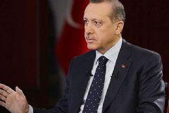 Cumhurbaşkanı Erdoğan: Her Şey Menfaat Endeksliydi, Sonra Düşman Oldular