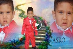 Sosyal Medyanın Yeni Fenomen Videosu: ASKO'nun Doğum Günü