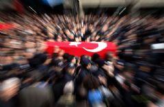 Bitlis'te PKK Saldırısı: 1 Asker Şehit