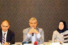 Veysi Kaynak: Batı Türkiye'de Yaşananları Görmezden Geliyor