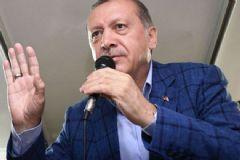 Cumhurbaşkanı Erdoğan: 'Devleti Sıfırdan Kuracağız'