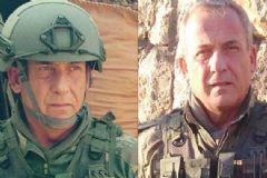 Albay Semih Okyar Tuğgeneralliğe Yükseltildi