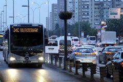 İBB Ücretsiz Toplu Ulaşım Süresini Uzattı
