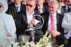 Erdoğan Bahçeli'nin O Sözlerini Alkışladı