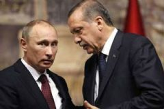 Cumhurbaşkanı Erdoğan Rusya Gezisi Öncesi Açıklama Yaptı