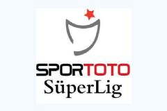Spor Toto Süper Lig'de 1 Ve 2. Hafta Programı