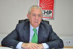 CHP İzmir İl Başkanı İstifa Etti