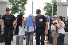 Yunanistan'a Kaçan Darbeciler İle İlgili 'İade Talepnamesi'