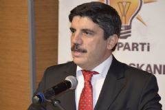 Ak Parti Sözcüsü Yasin Aktay'dan Genel Af Açıklaması