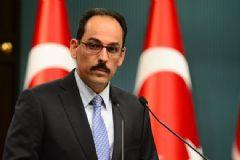 İbrahim Kalın Türkiye Rusya İlişkilerini Değerlendirdi
