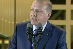 Cumhurbaşkanı Erdoğan: 'Finali Ankara'da Yapalım Dedik'