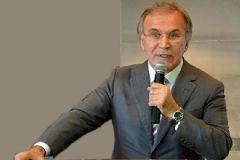 Mehmet Ali Şahin'den İdam Açıklaması