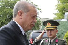 Erdoğan'ın Kaldığı Oteli Başyavere Söyleyen Kişi Ortaya Çıktı