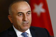 Mevlüt Çavuşoğlu'ndan Zekeriya Öz Açıklaması