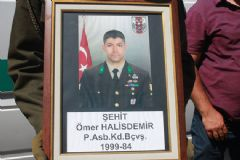 Şehit Ömer Halisdemir'in Adı Bakın Hangi Okulda Yaşatılacak?