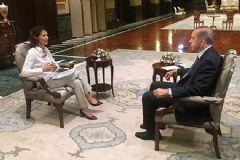 Erdoğan, Alman RTL Kanalına Konuştu:'Avrupa Verdiği Sözü Yerine Getirmedi'
