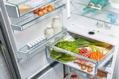 Buzdolabınızı Daha Verimli Kullanmanın Yolları