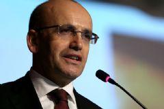 Mehmet Şimşek: Türkiye Avrupa Birliği'nden Vazgeçmiyor