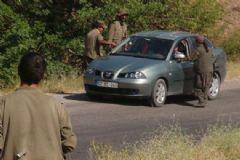 PKK'lı Teröristler Kaçırdıkları Ak Partili Başkanı Öldürdü!