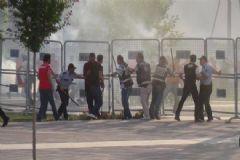 Süper Kupa'da 14 Yaralı 12 Gözaltı