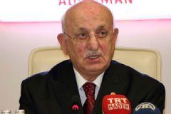 İsmail Kahraman: Bundan Sonra Allah'ın İzniyle Türkiye'de Darbe Olmayacak, Olamayacak