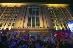 Ak Parti 15. Yılını Sade Bir Törenle Kutlayacak