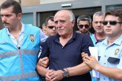 Hakan Şükür'ün Babasının Avukatından Açıklama Geldi