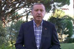 Cumhurbaşkanı Erdoğan AK Parti'nin Kuruluş Töreninde Konuştu