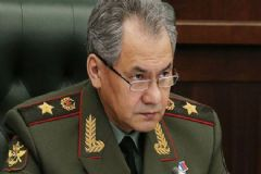 Rusya Savunma Bakanı'ndan ABD Açıklaması