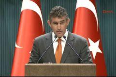 Metin Feyzioğlu: Cumhurbaşkanımızın Konuşmasını Dinlediğimde Yüreğim Ferahladı