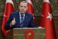 Erdoğan: 15 Temmuz Gecesi Bunların Hiç Biri Ortada Yoktu