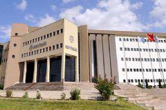 Erciyes Üniversitesi'nde 300 Polisle FETÖ Operasyonu