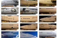 THY Kahraman Semtlerin İsimlerini Uçaklara Yazdırdı