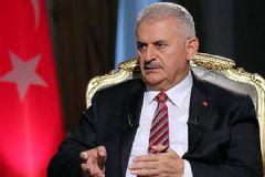 Başbakan Binali Yıldırım: 'OHAL'İ Kendimize İlan Ettik'