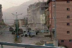 Hakkari'de PKK Saldırısı! 2 Polis Yaralı