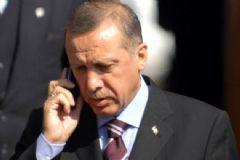 Cumhurbaşkanı Erdoğan Elazığ Saldırısı Hakkında Bilgi Aldı
