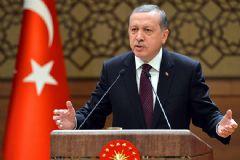 Cumhurbaşkanı Erdoğan: Milletimizin Şanlı Direnişine Misilleme Yapılmıştır