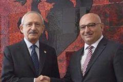 Kılıçdaroğlu'nun Danışmanı Açığa Alındı