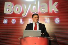 Boydak Holding'e 5 Kişilik Kayyum Atandı