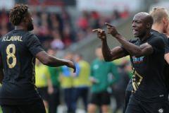 Osmanlıspor, Midtjylland'ı 1-0 Yendi