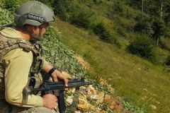 Ordu'da Kaçan PKK'lı Teröristler İçin Operasyon Başlatıldı
