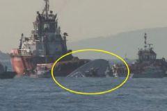 Sahil Güvenlik Botu Kazasında Şehit Sayısı 4'e Yükseldi