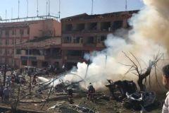 PKK Elazığ, Bitlis Ve Van Saldırılarını Üstlendi