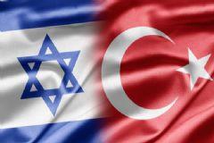 Türkiye-İsrail Anlaşması Kabul Edildi