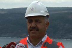 Ulaştırma Bakanı Açıkladı 3. Köprü 26 Ağustos'ta Açılıyor