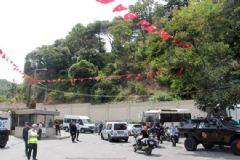 Tarabya Köşkü'ndeki Güvenlik Zirvesi Başladı