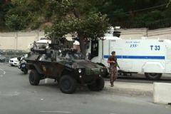 Tarabya Köşkü'nde Düzenlenen Güvenlik Zirvesi Sona Erdi