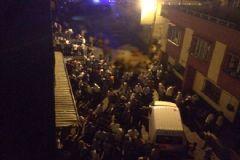 AK Parti Gaziantep Vekili Erdoğan: Hayatını Kaybedenler Var