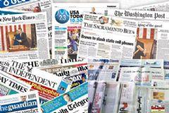 Dünya Basını Gaziantep Saldırısını Böyle Gördü